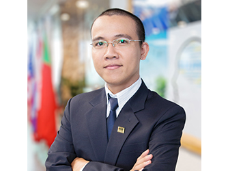 NGUYEN HAI ANH | ANDY