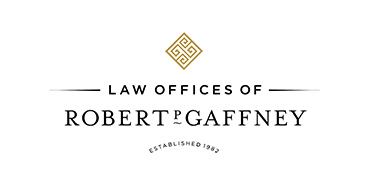 Law Offices of Robert P.Gaffney